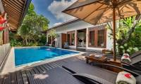 2 Bedrooms Villa Lakshmi Kawi in Seminyak