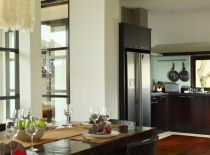 Villa Adenium, Dining and Kitchen